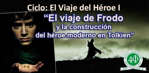 Ciclo: El viaje del Héroe I: