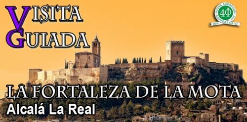 LA FORTALEZA DE LA MOTA (Alcalá la Real)
