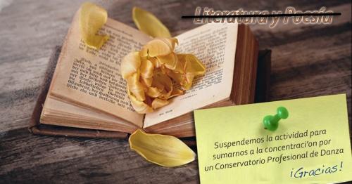 Día Internacional del Libro en Jaén.