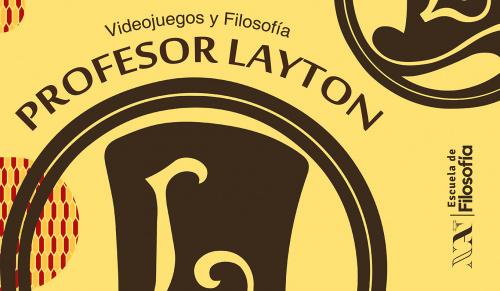Videojuegos y Filosofía: Profesor Layton