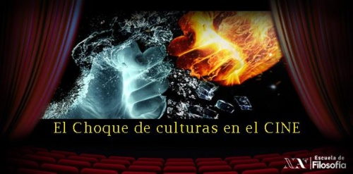 Choque de Culturas en el cine.