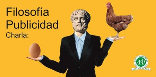 FILOSOFÍA Y PUBLICIDAD