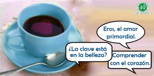 Micro-Charlas con café: Amor y Filosofía