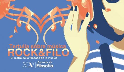 Rock and Filo: el rastro de la filosofía en la música