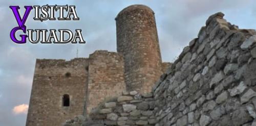 Visita guiada: CONJUNTO HISTÓRICO DE LA GUARDIA