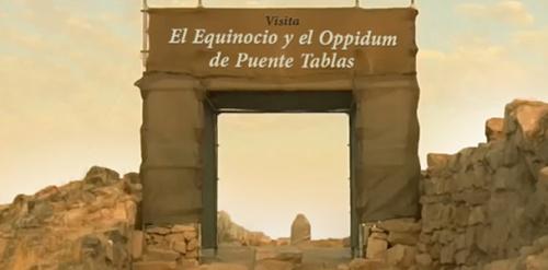 Visita Guiada:Equinocio y el Oppidum del Puente Tablas